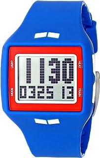 Vestal Unisex HLMDP01 Helm Surf & Train Digital Display Watch