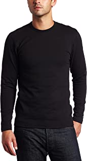 Duofold Men's Expedition Weight Two-Layer Thermal Tagless Crew
