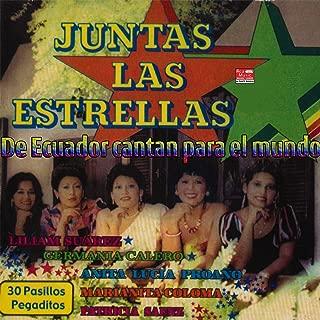 Rebeldía/ Lamparilla/ Carnaval de la Vida/ Aguacate/ Tatuaje/ Áreas Íntimas/ Ángel de Luz/ Mis Flores Negras/ Lirios Marchitos/ y Algo Más