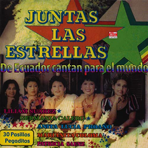 Rebeldía/ Lamparilla/ Carnaval de la Vida/ Aguacate/ Tatuaje ...