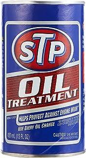 STP 65493US Oil Treatment - 450 ml