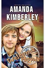 Welcome Home Kindle Edition