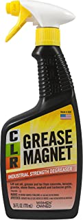 CLR PB-GM-26 Grease Magnet, 26-Ounce