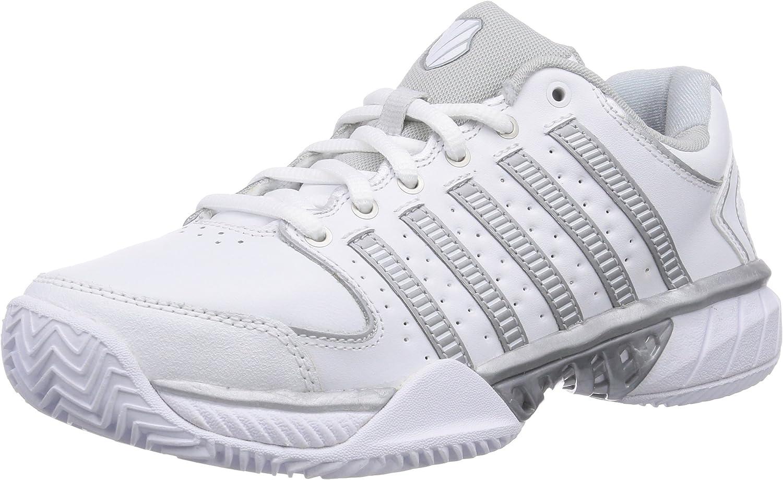 K-Swiss 93380 Men's Hypercourt Exp Ltrhb shoes