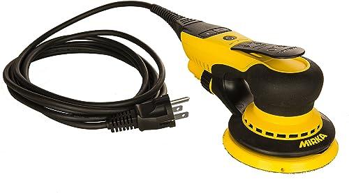 new arrival Mirka wholesale MID55020CAUS Direct discount Electric Random Orbital Sander, 5-Inch online sale