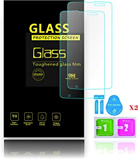 【2枚セット】LGV32 isai vivid 専用 強化ガラスフィルム 保護フィルム ガラスカバー 旭硝子製 業界最高硬度9H/高透過率