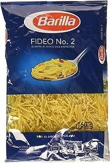 Barilla, Sopa de pasta, 160 gramos