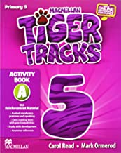 TIGER 5 Act A Pack, Skills trainer, Progress journal and Activity book - 9780230431331