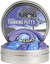 twilight thinking putty