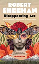 Disappearing ACT: A Host of Other Characters in 16 Short Stories