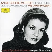 penderecki symphony 6