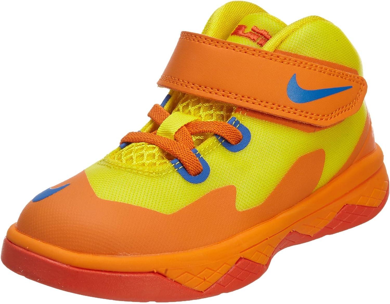 Nike Soldier VIII (TD) Toddler 653647-700