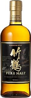 竹鶴ピュアモルト [ ウイスキー 日本 700ml ]