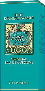Best men's cologne 4711 Reviews