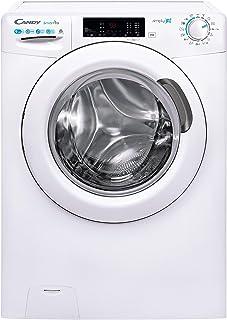 Candy - Smart Pro CSOW 4965TWE/1-S, Lavadora secadora 9 + 6 kg, 7 programas rápidos, WiFi, Bluetooth, Vapor, Certificado l...