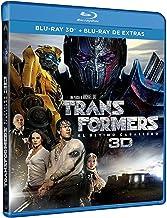 Transformers: El último caballero (BD3D)