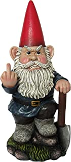 Best gnome sticking up middle finger Reviews