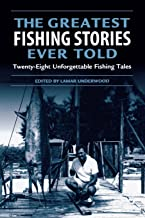 Best fishing story books Reviews
