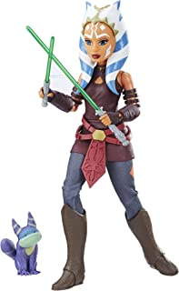 Star Wars Forces of Destiny Ahsoka Tano Adventure Figure