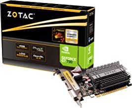 ZOTAC GeForce GT 730 Zone Edition 4GB DDR3 PCI Express...