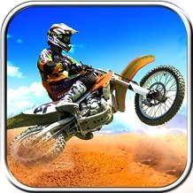 Stunt Bike Racing Trail Xtreme: Bike Tricks Master - An Adventurous Side-Scrolling Game Free