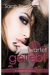 Unerwartet geliebt: A Greenwater Hill Lovestory (Greenwater Hill Love Stories 10) (German Edition) Format Kindle