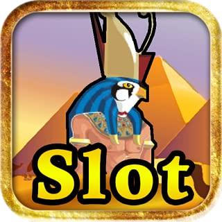 Legend Ibis Egypt God Pyramid Treasure Jackpot Lucky Casino Slot Machine Poker Machine Slots - Free Slots Game