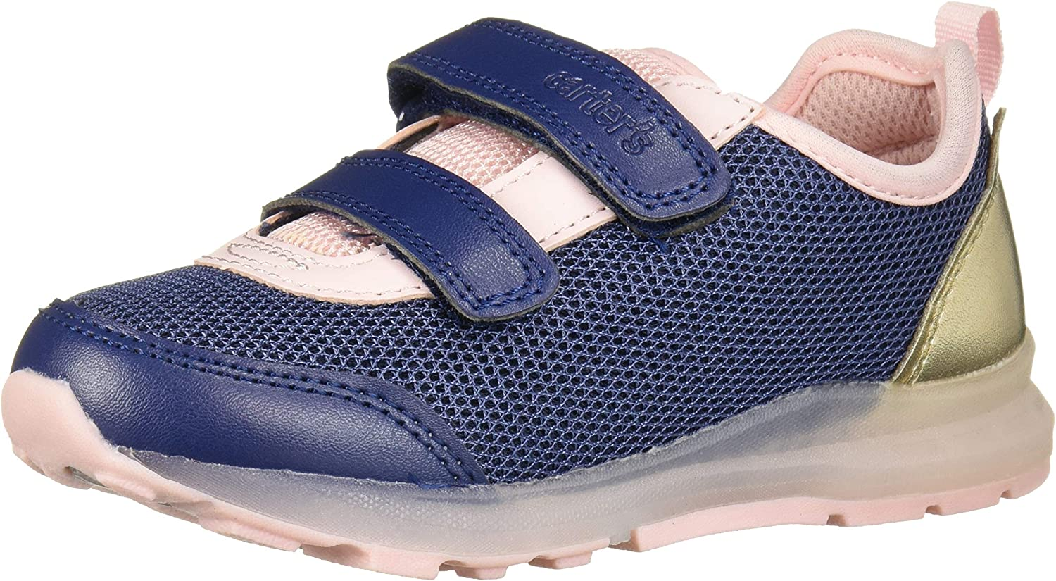 Carter's Kids' Boston Mall Courier shipping free shipping Fun2-g Lighted Sneaker