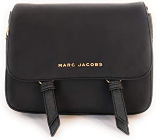 Zip That Messenger Bag Black