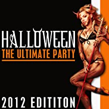 Night of the Living Dead (From Night of the Living Dead) (Halloween Party Mix)