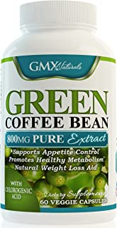 Best health care natural green coffee capsules Reviews