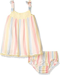 Jessica Simpson Baby Girls' Fit and Flare