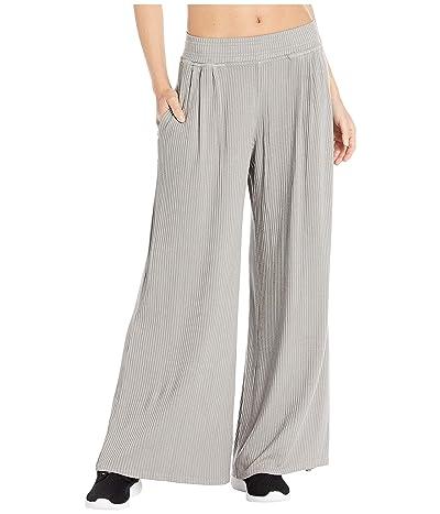 Hard Tail High-Waist Float Pants (Nickel) Women