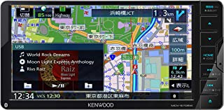 KENWOOD ケンウッド カーナビ 7インチ ワイド MDV-S706W 彩速ナビゲーションシステム フルセグ Android  iphone 対応 マスタークオリティーサウンドハイレゾ音源再生対応 MDV S706W