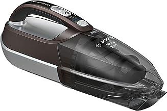 Bosch handheld Vacuum Cleaner, 21.6V, Chocolate Brown Metallic