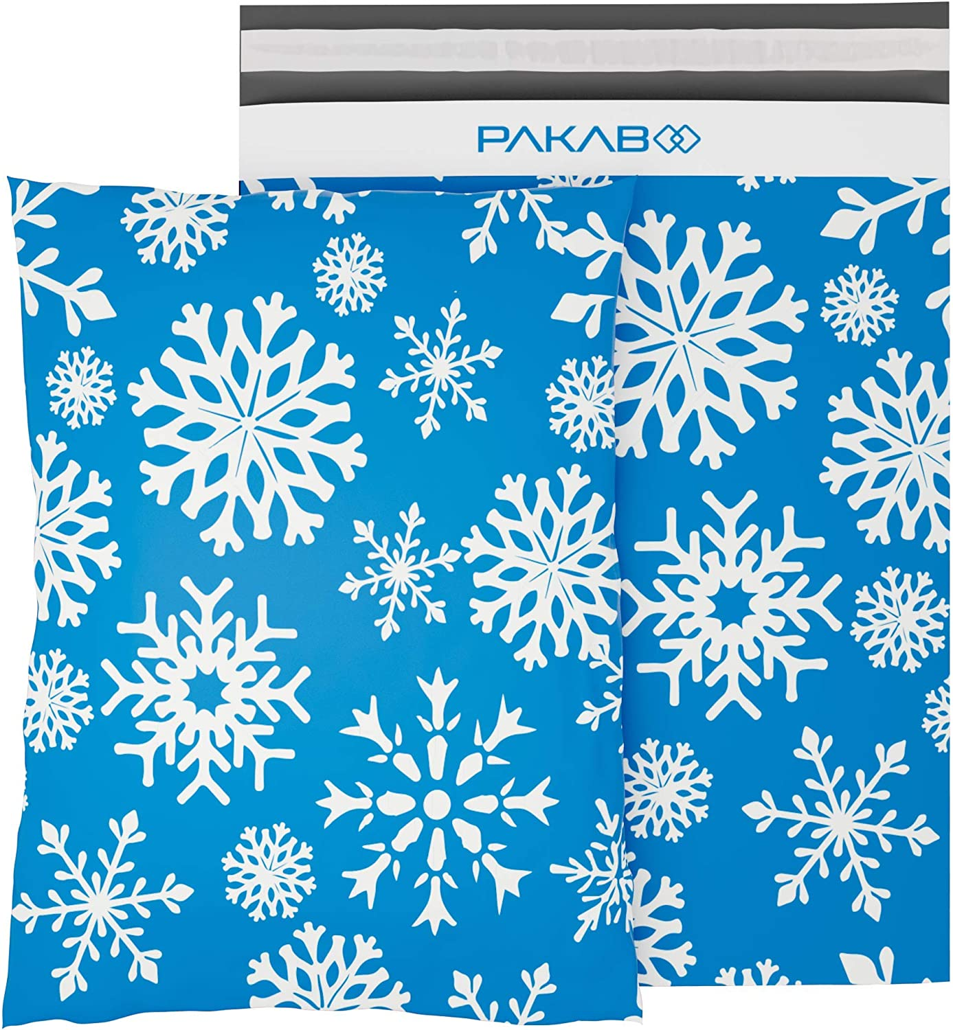 PAKABOO Poly Mailer Shipping Bags Non-Padd 10x13 100 Inch Pack Super Special SALE held Max 87% OFF