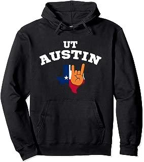 UT Austin Pullover Hoodie