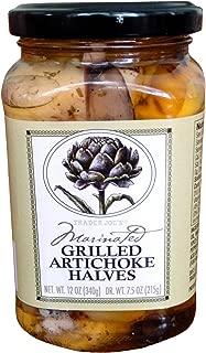 artichoke spread trader joe's