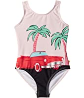 Kate Spade New York Kids - Road Trip One-Piece (Toddler/Little Kids)