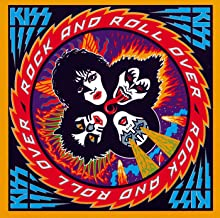 Rock And Roll Over Remastered