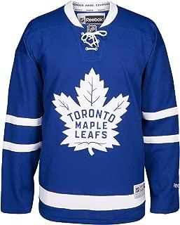 Toronto Maple Leafs Reebok 2016-17 Premier Home NHL Hockey Jersey (Medium)