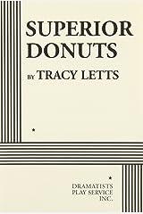 Superior Donuts Paperback