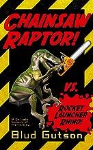 Chainsaw Raptor vs. Rocket Launcher Rhino
