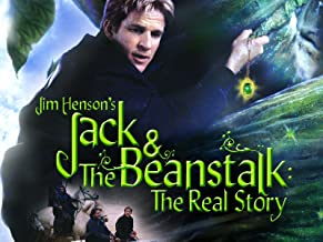 Jim Henson's Jack and the Beanstalk: The Real Story