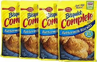 Bisquick Complete Mix - Buttermilk - 7.5 oz - 4 Pack