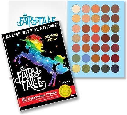 bbf2d8e47a2 Rude Cosmetics Fairy Tale - Book 3