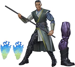 marvel legends karl mordo