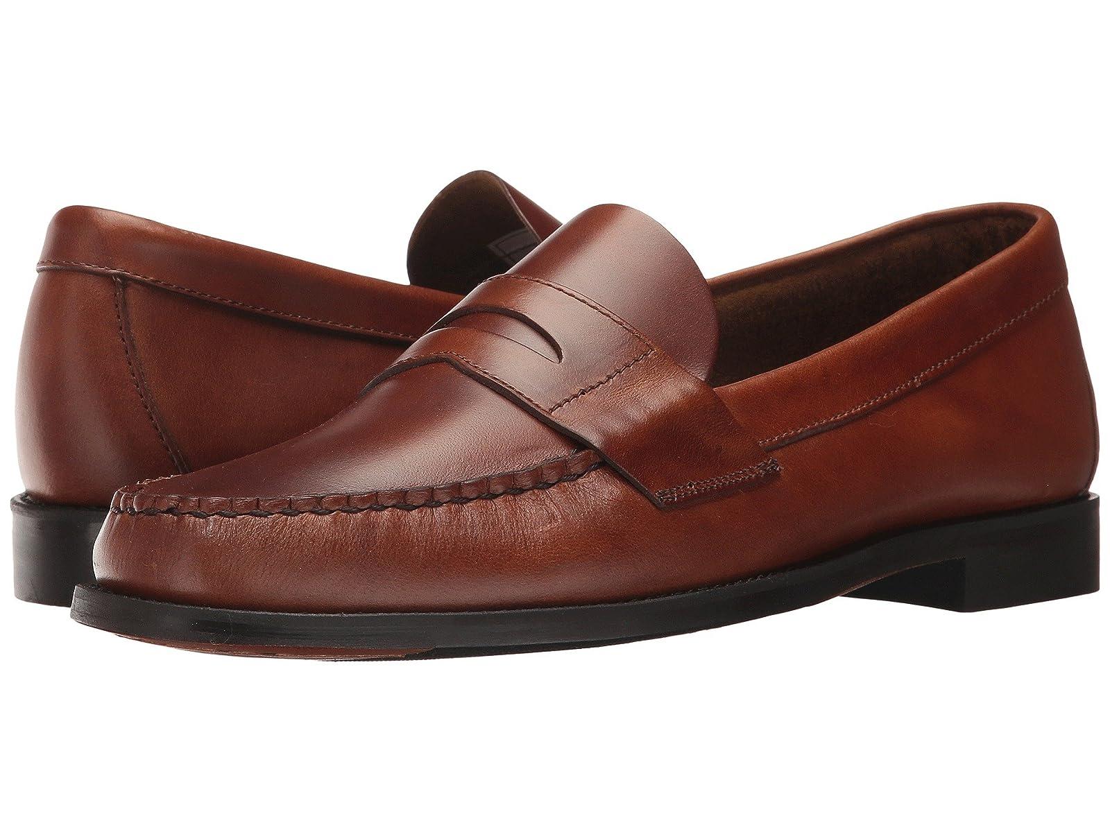 Sebago Heritage PennyAtmospheric grades have affordable shoes