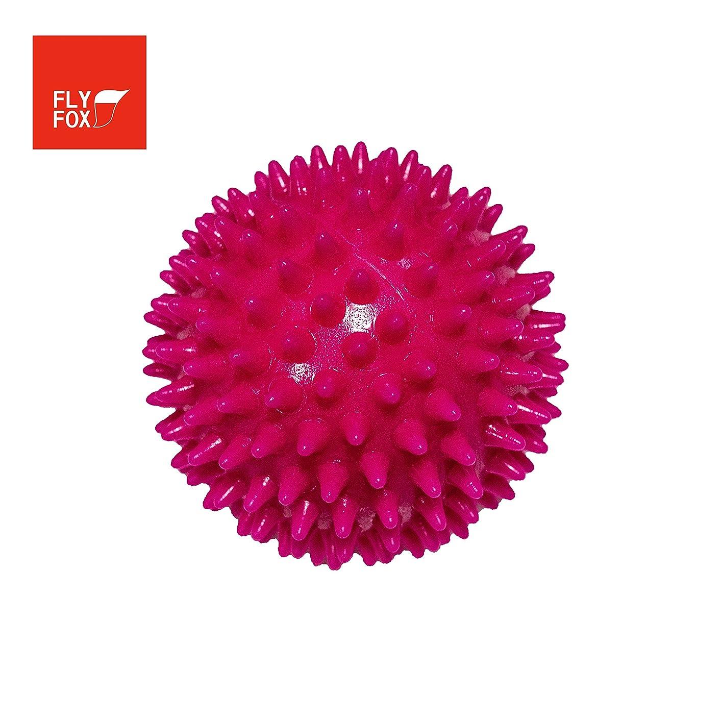 ピボット旋律的酔うFLYFOX リフレクションボール (Shocking Pink)