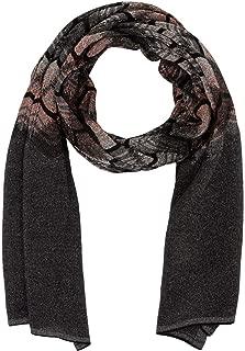 Luxury Fashion | M Missoni Womens 2DS000182K003NL900W Grey Scarf | Fall Winter 19